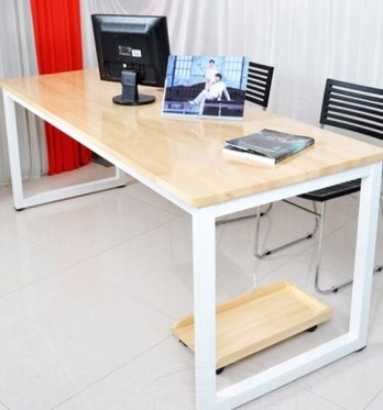 Bàn ghế văn phòng TĐ01